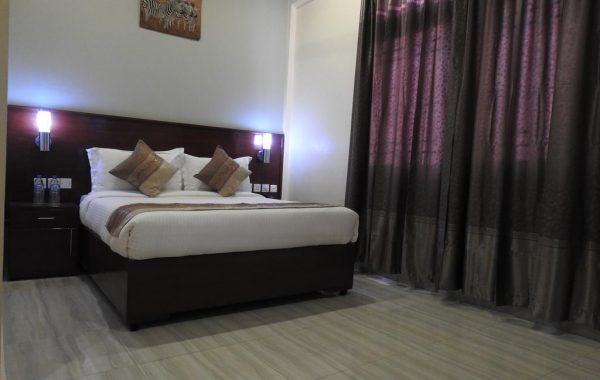 Premium Room – King Bed